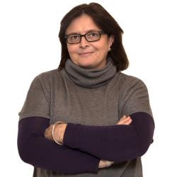 Clea Usvardi