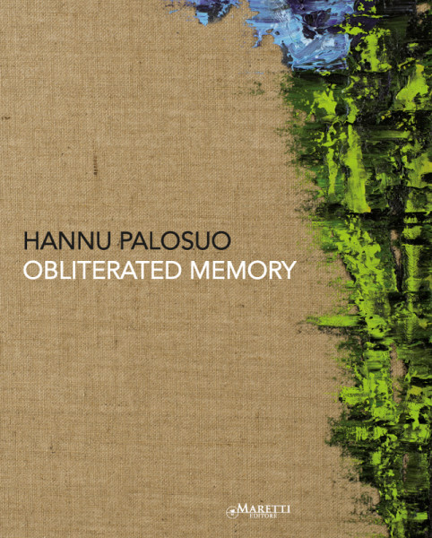 palosuo - obliterated memory